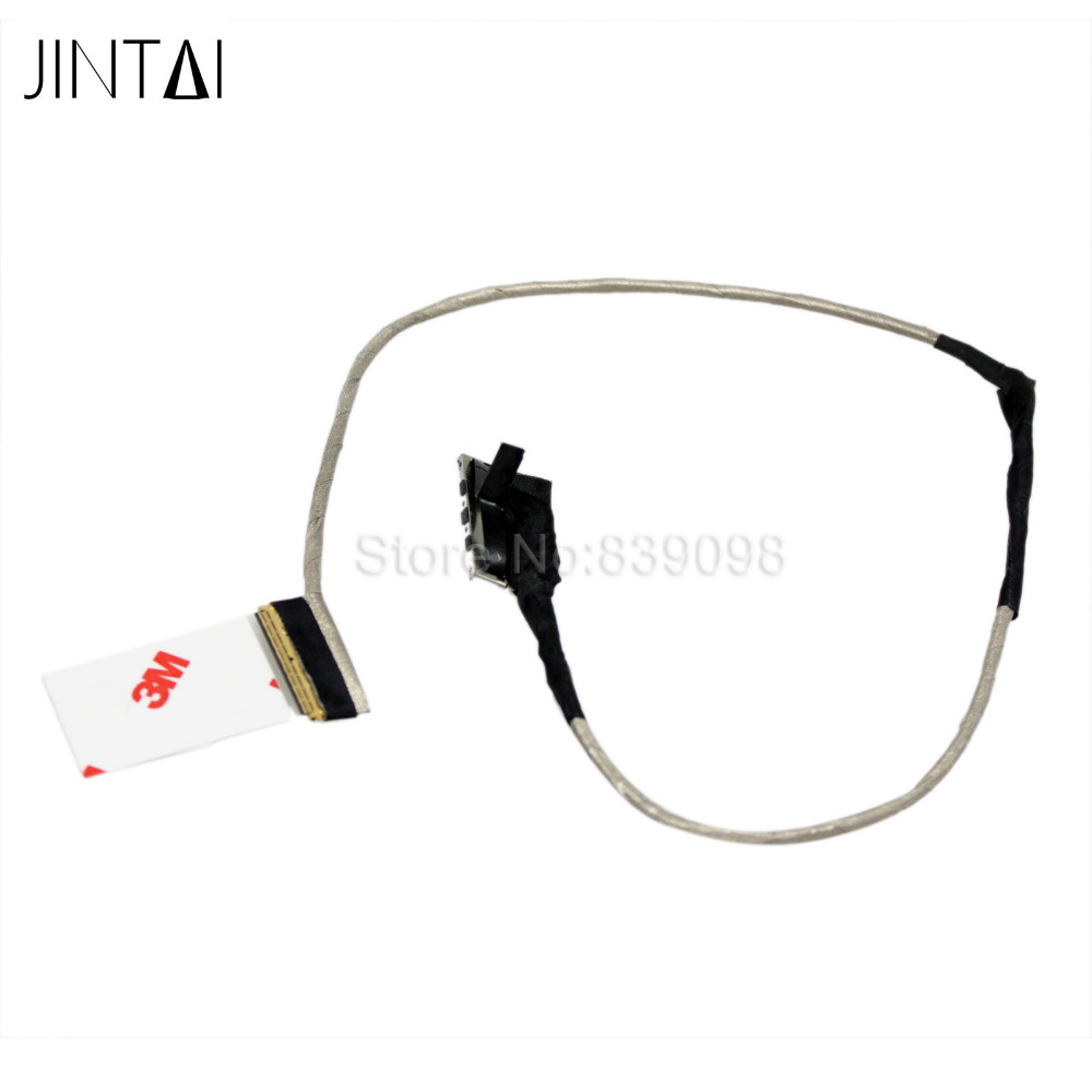 JINTAI NEW LCD LED LVDS Screen Video FLEX Cable FOR SONY