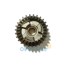 OVERSEE 626-45560-00 Forward Gear For Yamaha 9.9HP 15HP 626 Outboard Engine