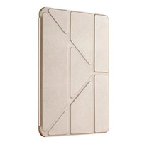 Ultra Thin Stand Design TPU Soft Case For IPad Air 2 Cover Colorful Flip Smart Cover