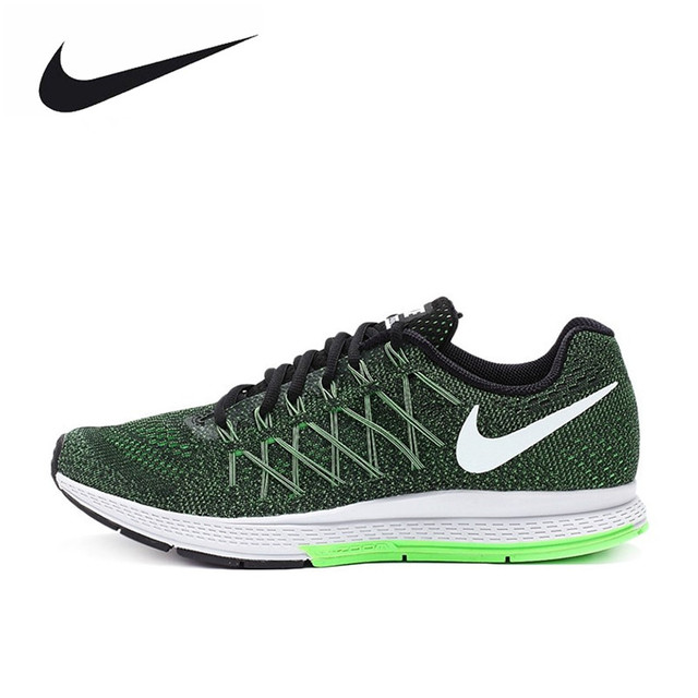 e6e7d6b320fb NIKE AIR ZOOM PEGASUS 32 Men s Original Breathable Running Shoes Official  Sneakers 749340-301