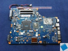 K000092520 MOTHERBOARD FOR TOSHIBA Satellite L500 L505 LA-5322P NSWAA