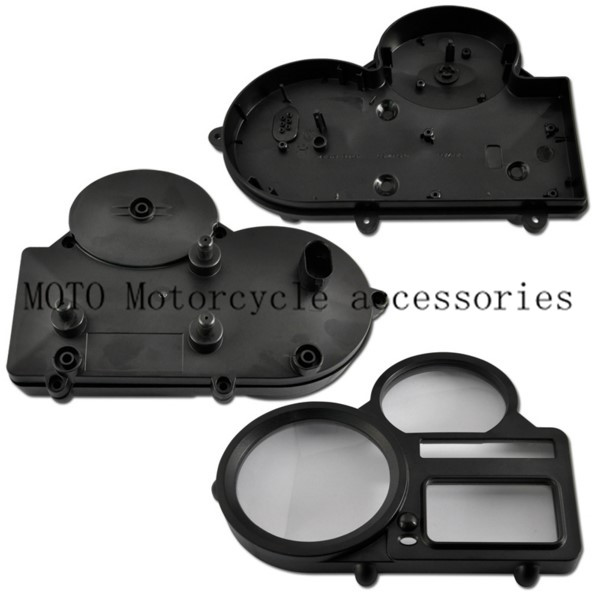 Black Motorcycle Speedometer Housing Case For BMW R1200GS ADV R1200 GS Motorcycle Gauges Cover Case Housing Speedometer jay maurer focus on grammar 5 an integrated skills approach