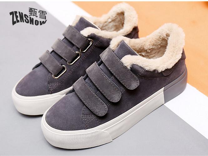 Winter Fashion Designer Shoes With Black Velvet Shoes Casual Boots Business Occupation Personality Women's boots