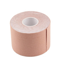 5 Colors 5cm x 5m Sports Muscle Stickers Tape Roll Cotton Elastic Adhesive Muscle Bandage Strain Injury Support free shipping