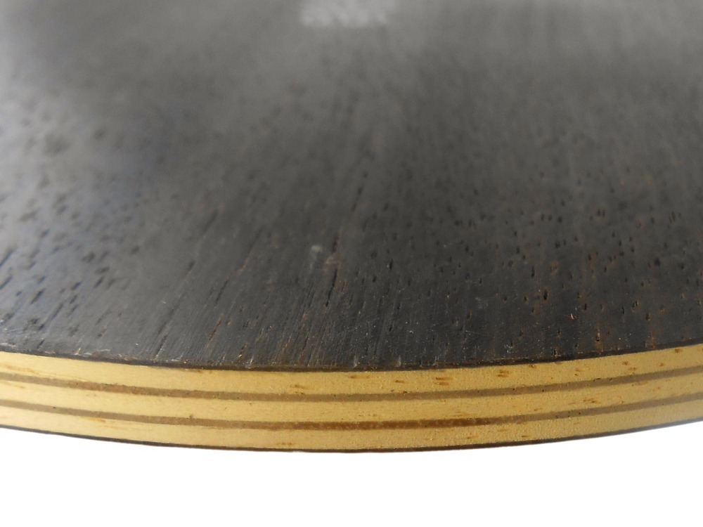 Galaxy / Milky Way / Yinhe NE-70 (Ebony Nano 70) OFF Table Tennis Blade for PingPong Racket