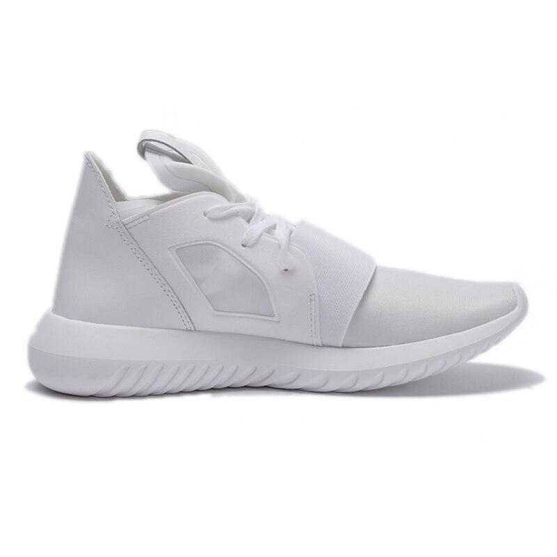 Original New Arrival 2017 Adidas Originals TUBULAR DEFIANT W Womens Skateboarding Shoes Sneakers