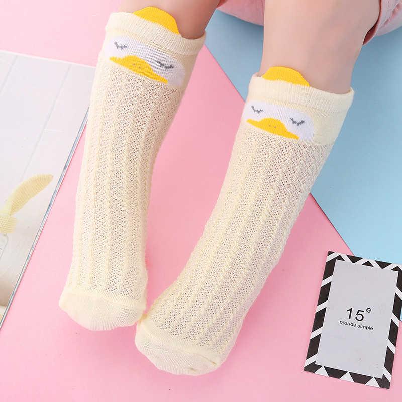 Skarpetki dla dzieci chłopiec dziewczyny krótki Sox rysunek uroczy projekt Muti rodzaje fajne stóp dzieci wysokości kolan skarpety letnie dziecko dziewczyna rzeczy ubrania