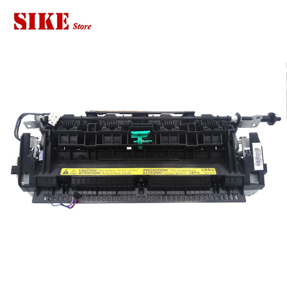 Fusing Heating Assembly Use For Canon MF211 MF212w MF215 MF216n MF212 MF216 Fuser Assembly Unit fusing heating unit use for fuji xerox docuprint cm405 cp405 d df cp cm 405 fuser assembly unit page 1