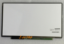 "13.3"" Laptop lcd led screen LQ133M1JW01 1920*1080 notebook display For Fujitsu S935"