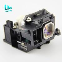 Projector lamp bulb NP15LP for NEC M260X M260W M300X M300XG M311X M260XS M230X M271W M271X M311X High quality with housing