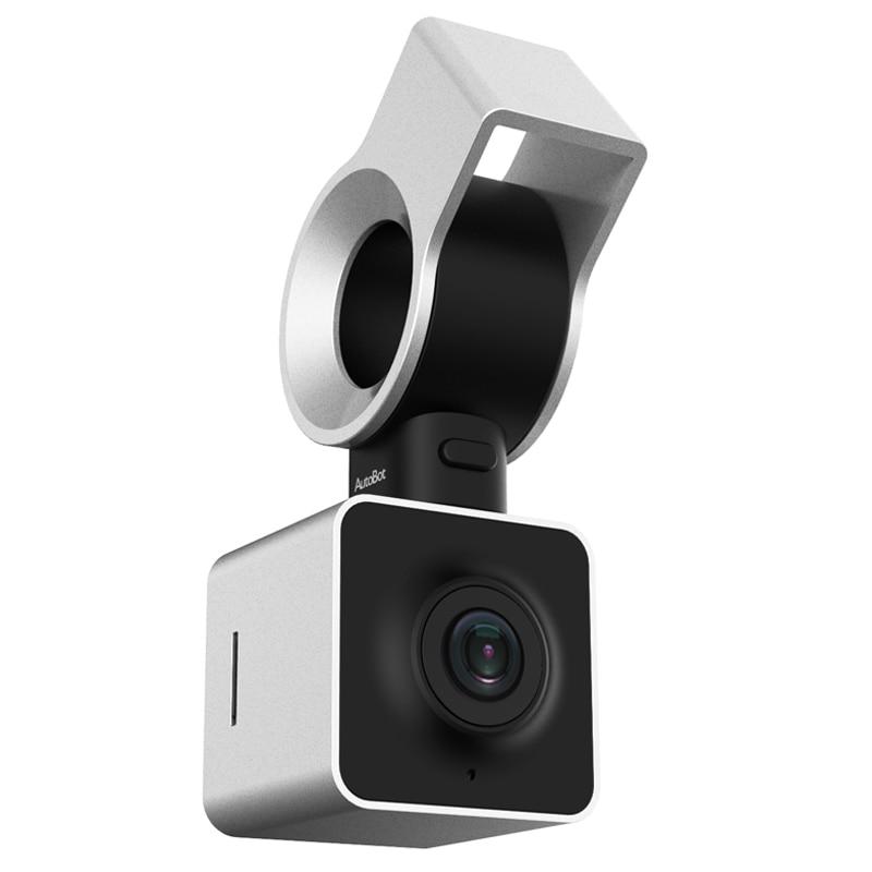 Смарт-Камера AutoBot Eye Novatek96655 SONY IMX322 1080P 150 градусов WiFi WDR ночное видение режим парковки