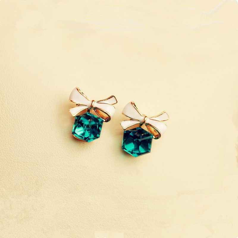 Online Get Cheap Christmas Bow Earrings -Aliexpress.com | Alibaba ...