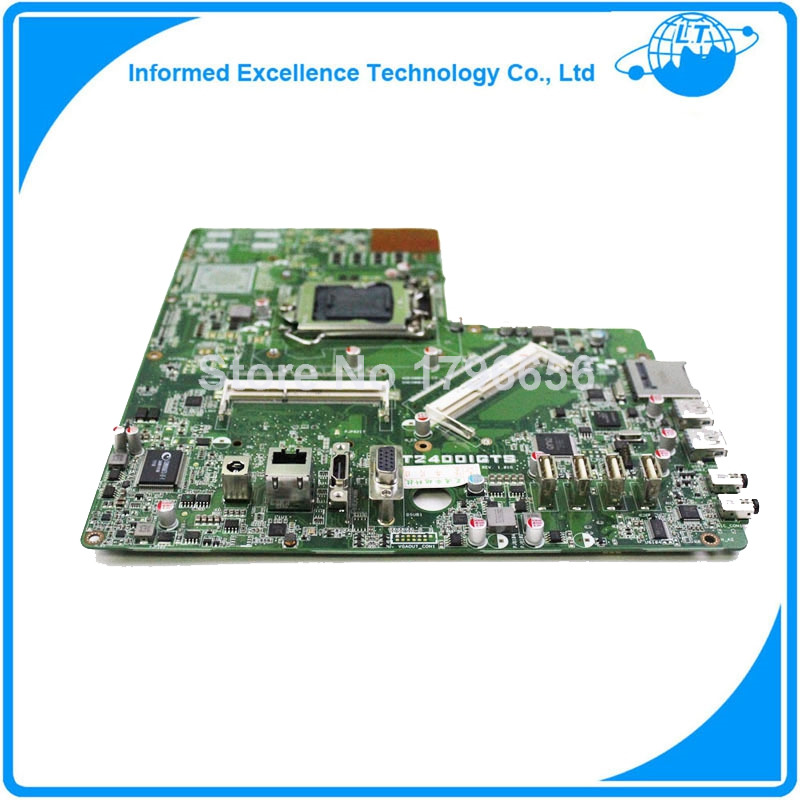original MAIN BOARD For asus ET2400I ET2400IGTS MOTHERBOARD HM61 100 Test ok
