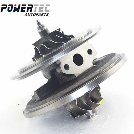 For Ford Ranger / Transit 3.2 TDCI 200 HP 147Kw Duratorq - NEW Core Turbine Replacement Chra 798166 Cartridge Turbolader 812971