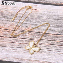 Rttooas DIY Charm Animal Butterfly Pendant Necklace Summer Beach Bikini Accessories Jewelry for Women Girls