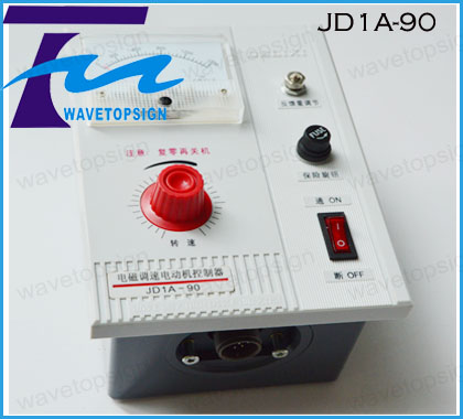 ФОТО DELIXI BRAND Electromagnetic motor controller JD1A-90 / motor speed controller