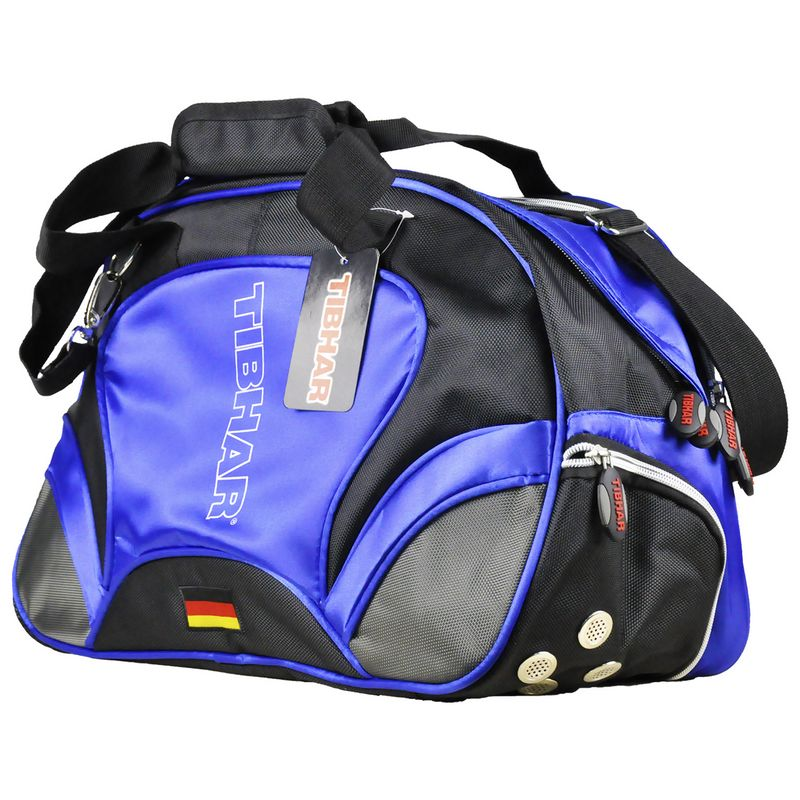 2c5c46f139c4 New Arrival Tibhar Table Tennis Backpack Ping Pong Multi function Bag  Racquet Sport Bags 521103-in Table Tennis Accessories   Equipment from  Sports ...