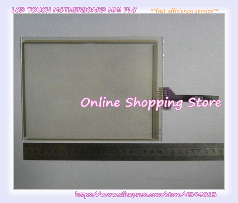 New original offer Eight Wire G08402 Touch Screen glass new original offer touch screen glass ea7 t15c s