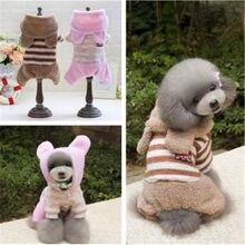 Pet Dog Clothes Costume Cartoon For Small Cloth  Apparel Coat