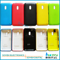 5pcs/lot  new Back battery cover housing with side button sets for Nokia lumia 620 N620,black,green,yellow,red,blue