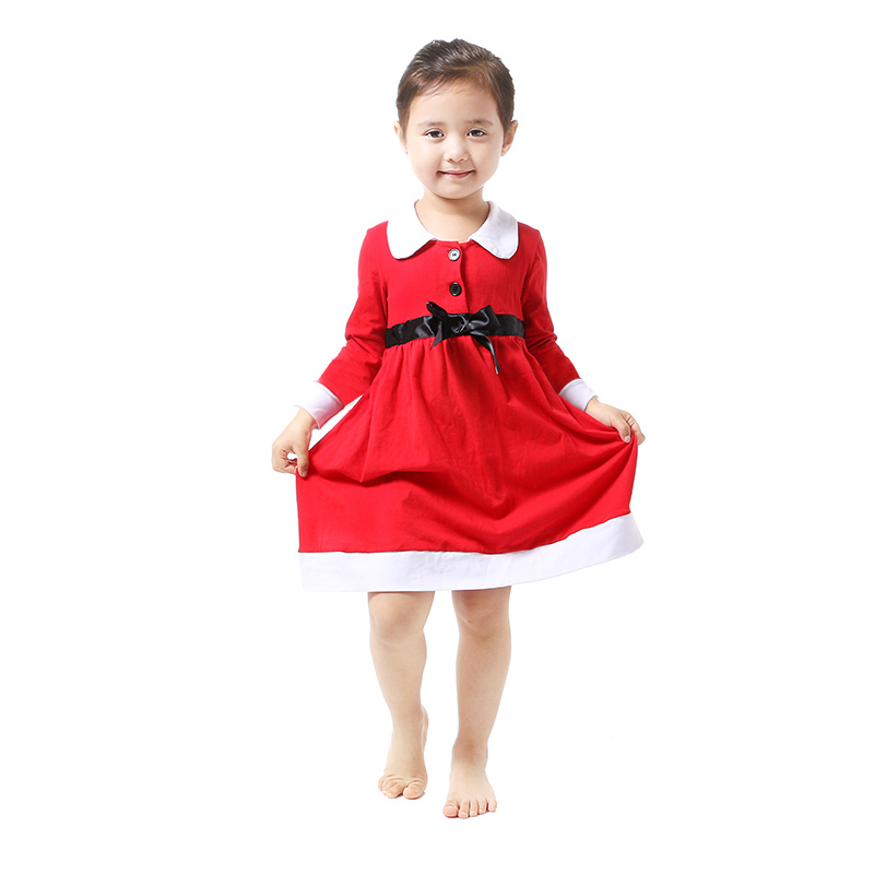 Compare Prices on Santa Dresses Girls- Online Shopping/Buy Low ...