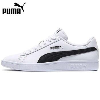 Nuovo Arrivo originale 2019 PUMA Puma Smash v2 L Unisex Scarpe da pattini e skate Scarpe Da Ginnastica
