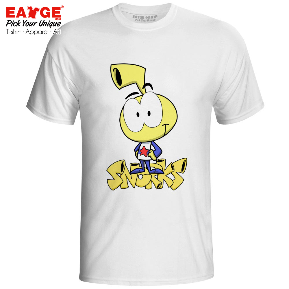 Snorks Cartoon T-shirt
