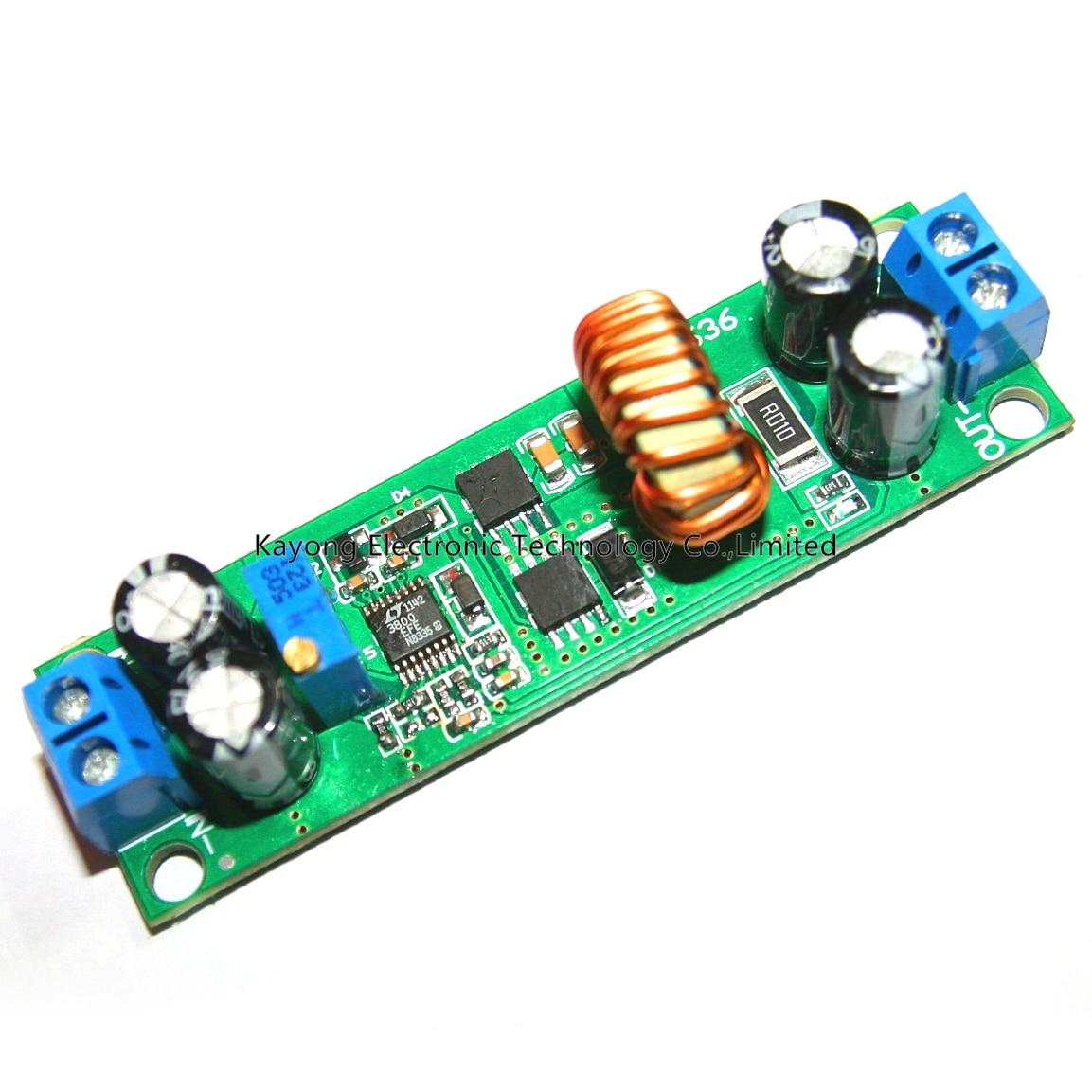 Xl7015 Dc 80v Adjustable Step Down Module Power Supply 3v To 24v Variable Electronic Circuits Home 60v 48v 36v 19v 12v 9v 5v Car Charger Regulator