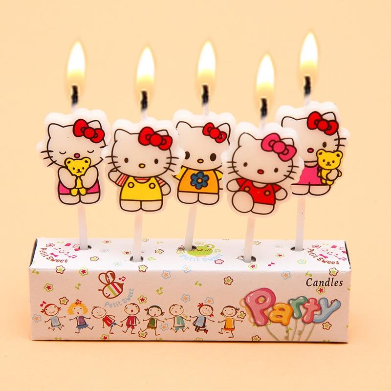 Aliexpresscom Buy 10Packlot Cutie cartoon kitty elsa doraemon