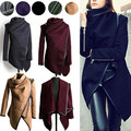 Autumn Hot Sale Spring Long Colored Trench Coat Women Cashmere Overcoat Full Size Women Coats Fur Manteau Abrigos Mujer