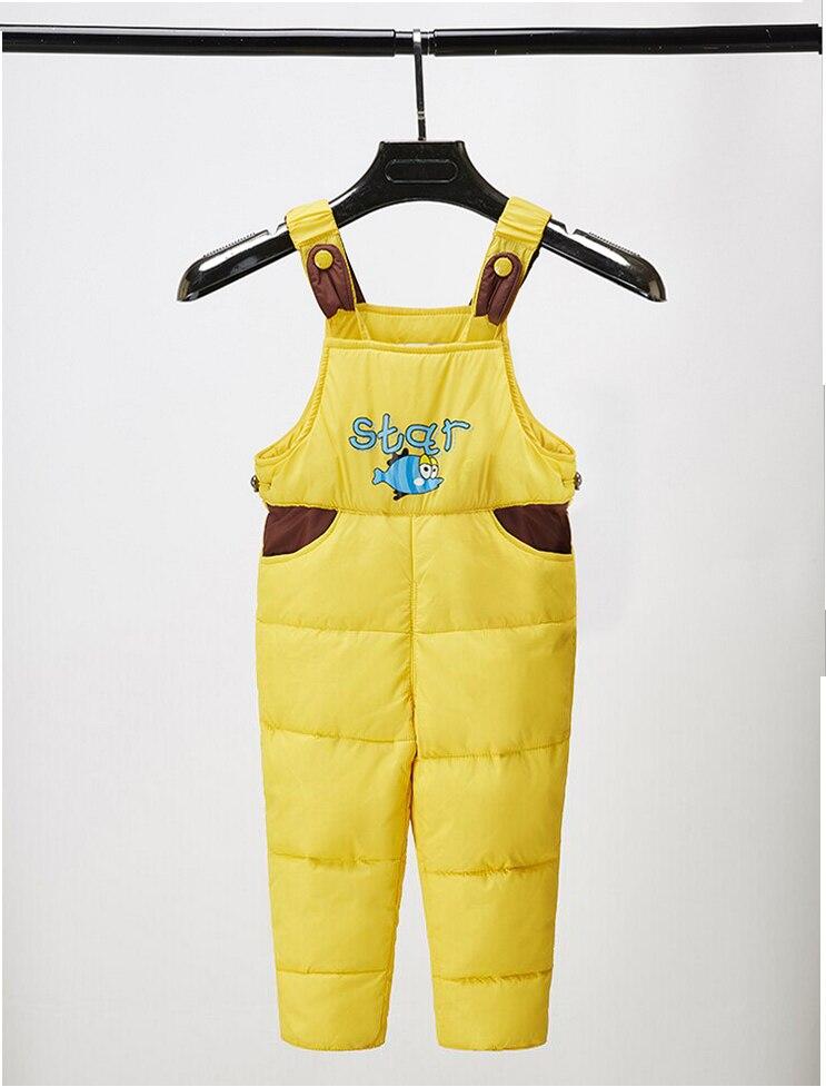 9835c2cb240e 2016 Children Winter Clothes baby Girl boy kids Ski suit set infant ...