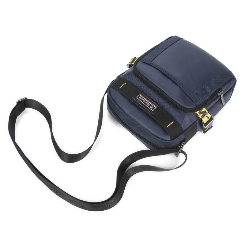 Классические алмазы Бизнес Обувь для девочек Курьерские сумки Для женщин Водонепроницаемый нейлон Crossbody сумка кошелек Для мужчин Повседне...