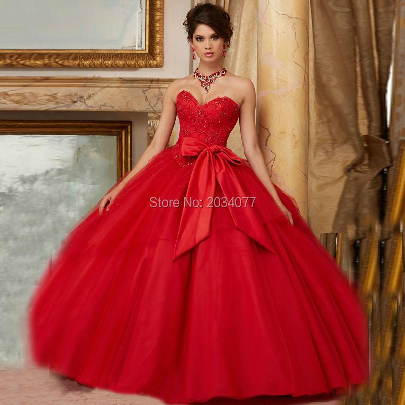 Elegant Ball Dresses Not Puffy