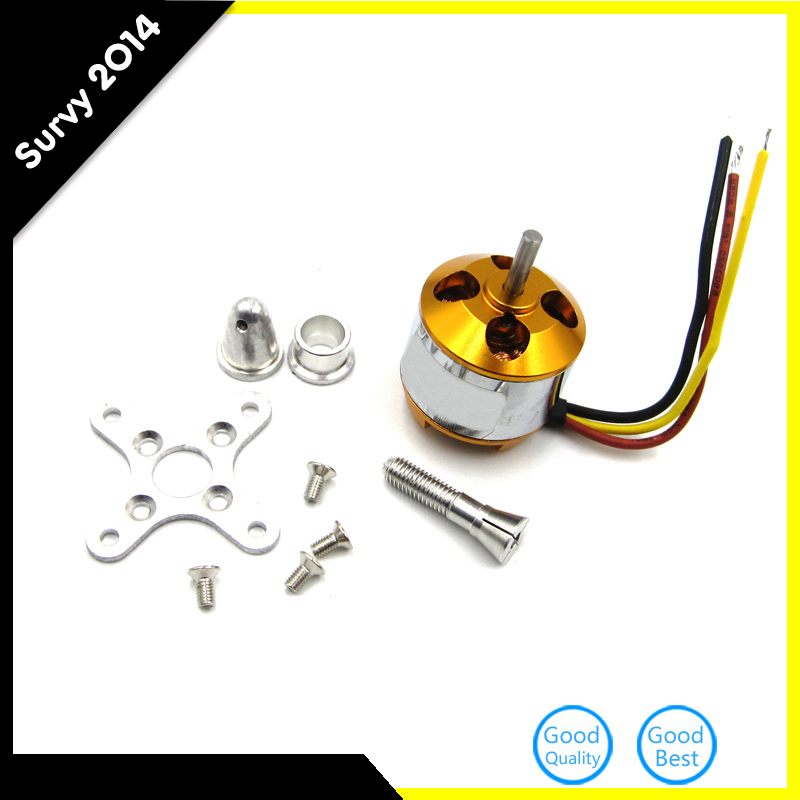 1pcs A2212 Brushless Motor 930KV For RC Aircraft Plane Multi-copter Brushless Outrunner Moto1pcs A2212 Brushless Motor 930KV For RC Aircraft Plane Multi-copter Brushless Outrunner Moto