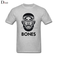 Jon Bones Jones T Shirt Men Male Rock Short Sleeve Thanksgiving Day Custom Big Size Party