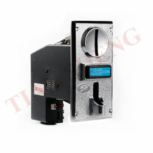Coin Acceptor Vending/arcade-Machine Durable-Panel CH-926 of Selector for 6-Type Zinc-Alloy