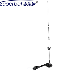 Image 2 - Superbat 9dbi 850/1900/900/1800/2100Mhz אווירי GSM/UMTS/CDMA/3G רכב אנטנת אותות בוסטרים N תקע עבור GSM/3G התקנים 3M כבל