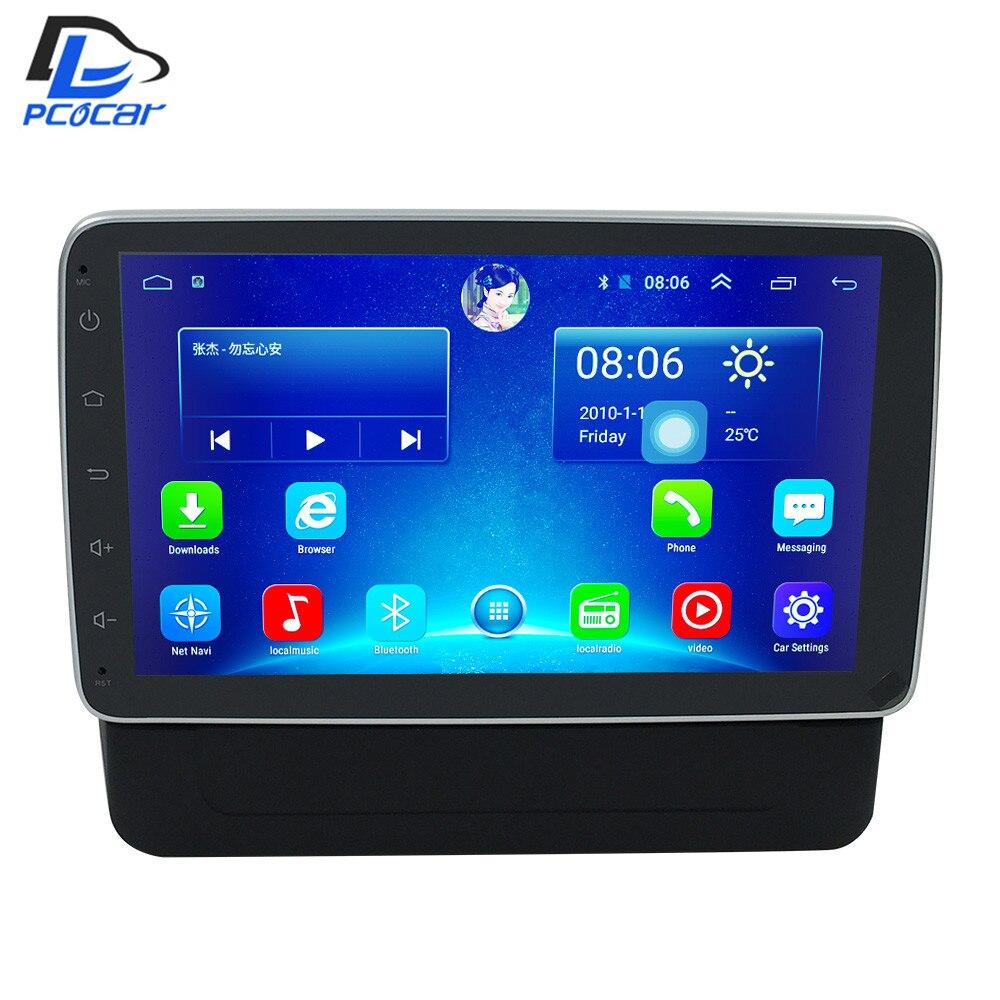 Lecteur de radio vidéo multimédia gps de voiture android 32G ROM dans le tableau de bord pour Saic Maxus G10 voiture navigaton stéréo