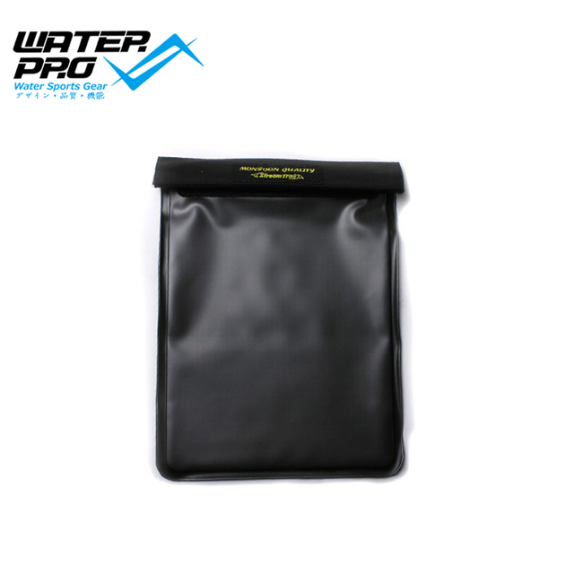 Stream Trail Nude Case ML II perfect for toiletries and small tablets (iPad mini) Waterproof