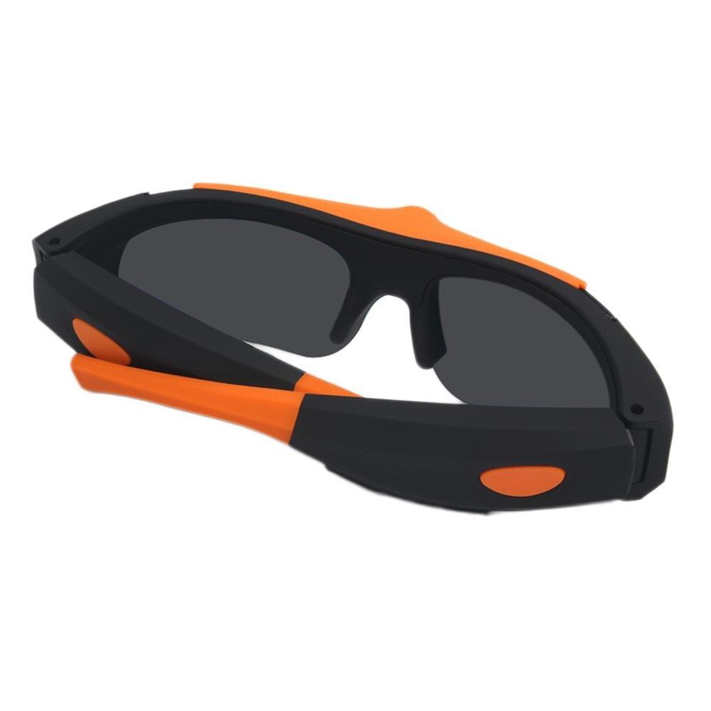 Skleněná zrcadlovka Soprt Mini 1080P HD 120 stupňů Širokoúhlý - Videokamery a fotoaparáty - Fotografie 3