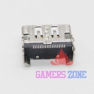 Image 3 - 50 قطعة موصل واجهة منفذ HDMI الأصلي لوحدة التحكم بلاي ستيشن 4 PS4