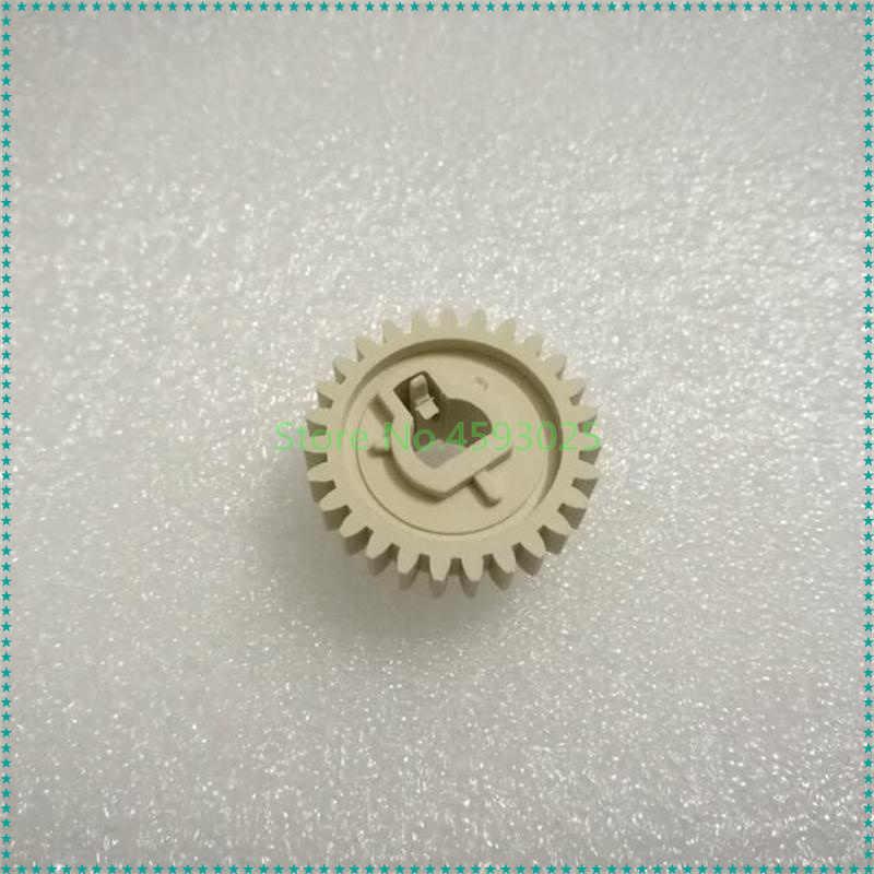 Nuevo Compatible inferior rodillo de presión de RU6-0690-000 27 T para HP P2035 P2035N P2055 P2055D 2035 2055 RU6-0690 piezas de la impresora