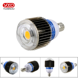 Image 3 - 1 pces cree cxa3070 50 w 60 w 100 w cob lâmpada led e27 e40 base 3000 k 5000 k cree conduziu a lâmpada clara para o supermercado, facotry, armazém