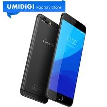Смартфон Umidigi Z Pro 4G LTE. 10 ядерный процессор MTK Helio X27 2.6GHz. Экран 5.5 дюймов. Разрешение экрана 1920*1080. 13MP передняя и задняя камеры. Сенсор отпечатков пальца.