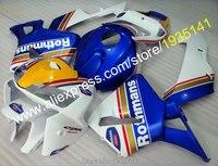 Лидер продаж, для Honda CBR600RR F5 2005 2006 CBR600 RR 05 06 CBR 600RR rothmans дешевые мотоцикл ABS обтекатель (литья под давлением)