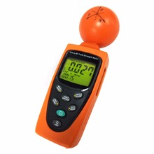 Best price Portable Handheld 3-AXIS EMF RF Digital Radiation ElectroSmog Power Isotropic Meter Tester  38mv ~ 11v/m Range Made in Taiwan