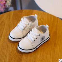 Candy Color Kids Sport Shoes Hot Sale Classic Fashion Canvas Zipper Baby Girls Shoes Toddler Sneakers