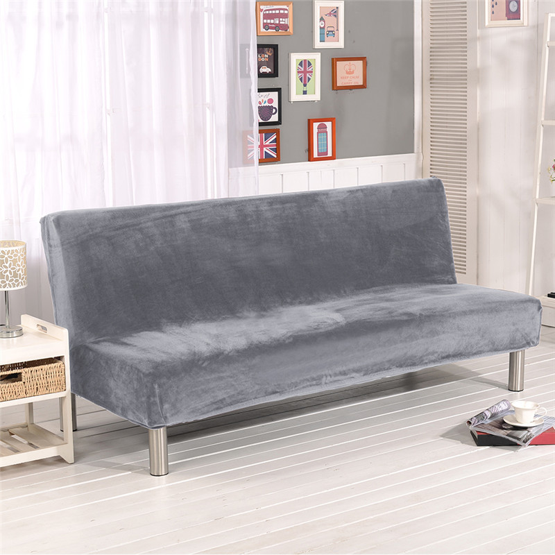 Funda para sofá acolchado lavable Reposable Sofa Cover Washable Quilted Armrest