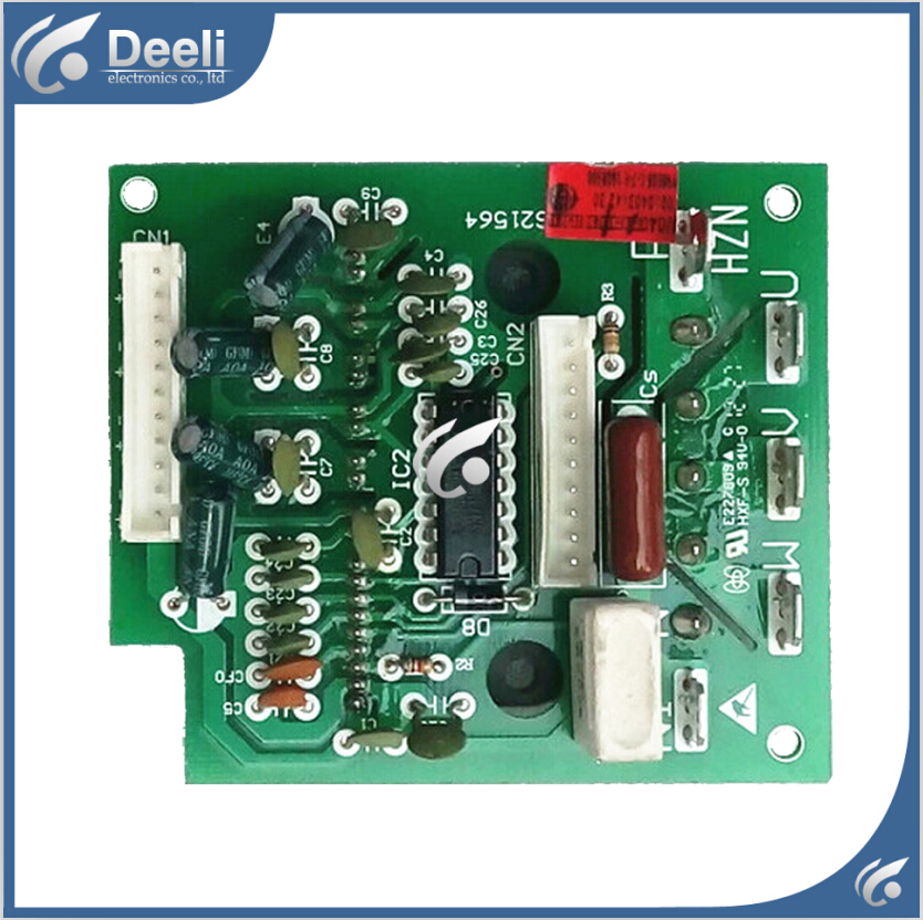 95% new good working for air conditioning Computer board KFR-26GW/E2BP 0010403442 inverter air modules board 95% new good working for midea air conditioning display board remote control receiver board kfr 26gw bpy r d 3 1 1