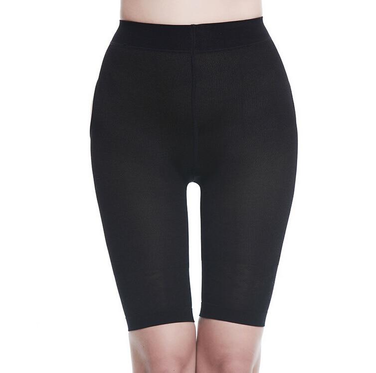 free shipping women butt lifter Carry buttock  fifth pants black S-4XL